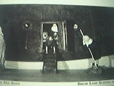 picture 1934 theatre noah sons bread loaf school of english