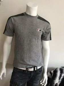 Rare vintage 80s 90s Champion logo t shirt original (not reprint) Medium