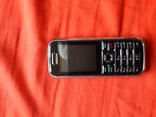 Nokia 6233 orange