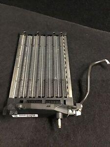 Elektrischer Zuheizer BMW X5 E70 3.0D 6968178 990871G