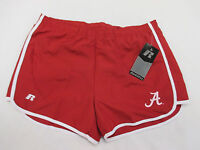 Alabama Crimson Tide Youth S M L XL Lined Nylon Gym Shorts  A15