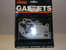 Original James Bomba de Aceite Set Junta 1981-1991 Big Twin Modelos CB 18249 - T