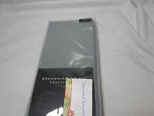new donna karan essentials lusre seam silk euro european sham twilight 188