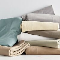 Extra Soft 100% Cotton Luxury Winter Flannel Sheet Set Warm Cozy Heavyweight Set