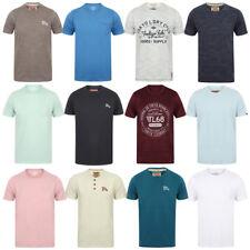 Tokyo Laundry Westby Zella Zac Herren Crew Neck Basic Shirt Mode T-Shirt Tee Top