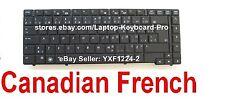HP Probook 6440B 6450B 6455B Keyboard  - CF Canadian French 583292-121