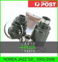 Fits HONDA JAZZ GD_ 2002-2008 - INNER JOINT RIGHT 28X40X27