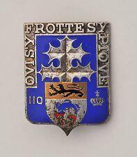 110° Régiment d'Infanterie, Drago Paris