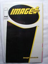 C2087 Image Comics 1993  IMAGE PLUS #1  M / NM Condition