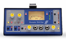 Focusrite ISA One Preamp with 2 Channel 192KHz Analog to Digital Interface - AMS-ISA ONE