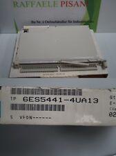 Siemens Simatic S5  6ES5 441-4UA13 (unbenutzt)
