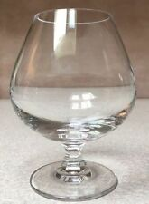 RIEDEL VINUM  CRYSTAL BRANDY COGNAC SNIFTER GLASS NEW ON SALE!