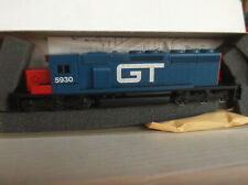 ATHEARN Grand Trunk GT SD-40-2  NR !!