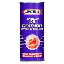 Wynns Super Charge Oil Treatment 425ml