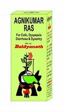 Baidyanath Agnikumar Ras 80 Tablets
