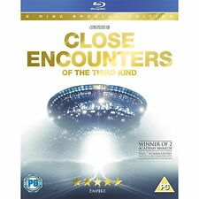 CLOSE ENCOUNTERS OF THE THIRD KIND - 2 DISC SPECIAL EDITION - STEVEN SPIELBERG