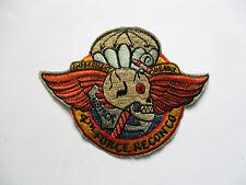 Patch - USMC 4th Force Recon Reconnaissance Company USMCR Vietnam PATCH