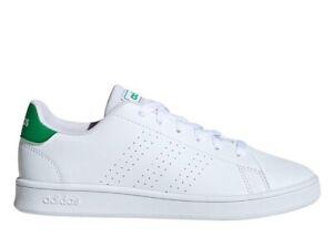 Adidas ADVANTAGE K EF0213 Bianco Scarpe Donna Sneakers Sportive