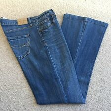 """Abercrombie & Fitch """" Madison"""" Jeans - 4R"""