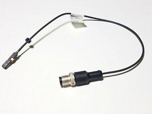 Balluff BMF 235K-PS-C-2A-SA2-S4-00,3 Magnetic Field Sensor BMF00C5
