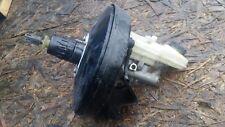 RENAULT MEGANE CC 02-08 BRAKE SERVO WITH MASTER CYLINDER 8200157453