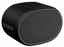 Sony XB01 Extra Bass™ Portable Bluetooth® Speaker (Black)