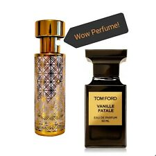 VANILLE FATALE BY TOM FORD EXCLUSIVE NICHE  PARFUM 30 ML/1,01 OZ