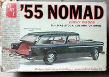 AMT '55 Chevy Nomad - Box Only