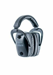New ProEars TacSlim Gold Military Grade Hearing Protection and NRR 28 Ear Muffs