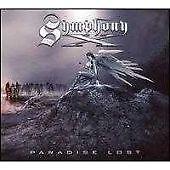 PARADISE LOST - SYMPHONY X, Symphony X CD | 5052205042427 | New