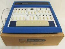 Vintage HEATHKIT DIGITAL DESIGN EXPERIMENTER Model ET-3200 NM in BOX Electronics