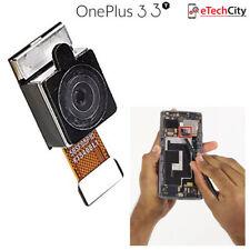 OnePlus Three 3 3T Original Main Back Rear Camera Module Unit Lens Replacement