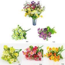 Artificielle Grande Fleur Gerbera Mariage Fête Maison Boutique Bureau Décoration