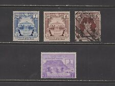 Burma - Lot 79, Mint & Used Mix. Sc# 100-1, 114, 158.
