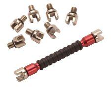 RFX habló clave intercambiables tipo de punta de varios tamaños 5.4mm-7.0mm Rojo Honda CR CRF