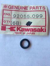 KAWASAKI O RING 8 MM KZ750,KZ700,KZ650,KX80,KDX650,ZN700,KMX750 92055-099 NOS!