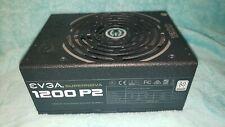 EVGA SuperNOVA 1200W P2 80 + Platinum Power Supply