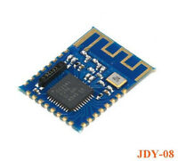 BK8000 Bluetooth Stereo Audio I2C SPI UART Module Transmission AT Commands SPP