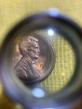 More details for rare 1 cent lincoln memorial error coin 1989 double die ?.