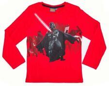 Jungen-Pullover & -Strickwaren Größe 116 mit Star Wars-Thema