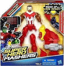 Marvel Super Hero Mashers Marvel's Falcon Figure Model 19307665