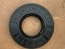 Bush Hog Gearbox Input Seal For Sq Rotary Cutter Replaces 70108 Rt 014