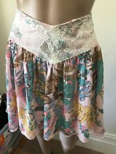 SZ 6 8 (0) ZIMMERMANN SKIRT   *BUY FIVE OR MORE ITEMS GET FREE POST