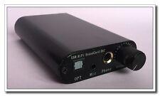 HIFI USB 8 X TDA1387 decode one amp machine burning sound card DTS, AC3 source