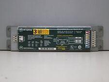 Motorola G3-RN-T8-1LL-277 Fluorescent 277-Volt Ballast (3) F32T8 F17T8 Lamp 277V