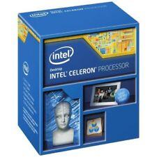 CPU y procesadores Intel 2,8GHz 2 núcleos