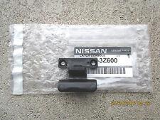 02 - 05 NISSAN ALTIMA BASE S SE SL CENTER CONSOLE ARM RESTER LID LOCK LATCH NEW