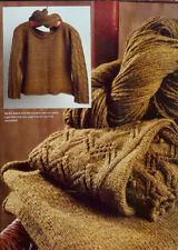 Spin-off magazine fall 2008: Bsj, washing fleece / wool