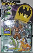 Mattel Dc Batman Croc Armor Moc