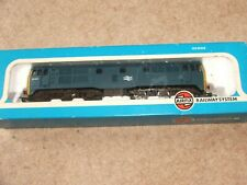 AIRFIX/HORNBY BR A1A DIESEL LOCOMOTIVE BOXED